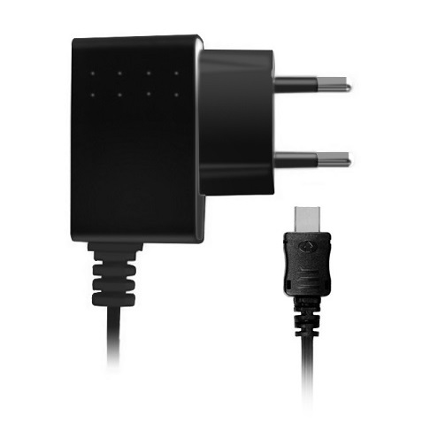 PAC-0502 USB Charger